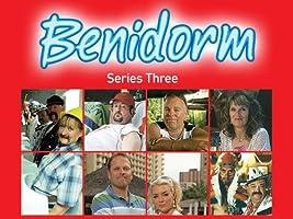 Benidorm Season 3