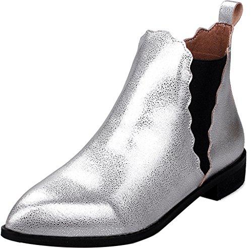 elehot-donna-eleblockt-senza-tacco-25cm-leather-stivali-argento-405
