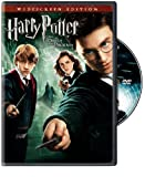 Image of Harry Potter and the Order of the Phoenix (Widescreen Edition)