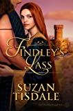 img - for Findley's Lass, Book Two of The Clan MacDougall Series book / textbook / text book