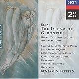 Elgar: The Dream of Gerontius/Delius: Sea Drift/Holst: Hymn of Jesus (2 CDs)