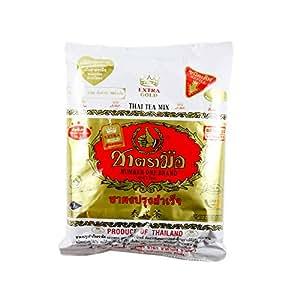 Amazon.com - 10 Bag X the Original Thai Iced Tea Mix Gold Label