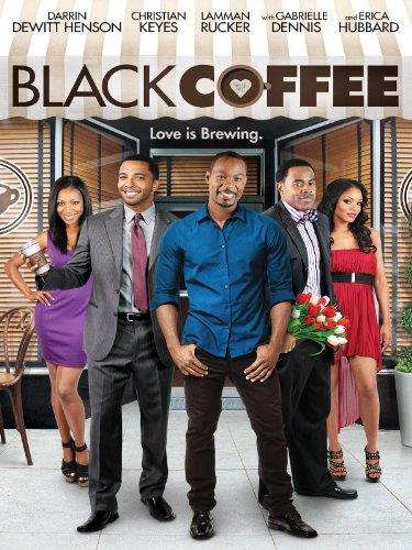 Black Coffee (Coffee Movie compare prices)