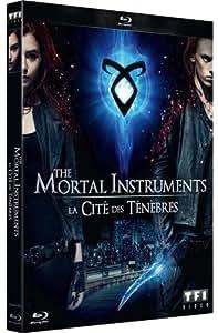 The Mortal Instruments : la Cité des Ténèbres [Blu-ray]
