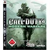 "Call of Duty 4 - Modern Warfarevon ""Activision"""