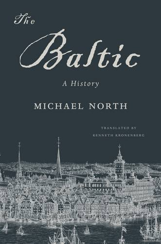 The Baltic: A History PDF