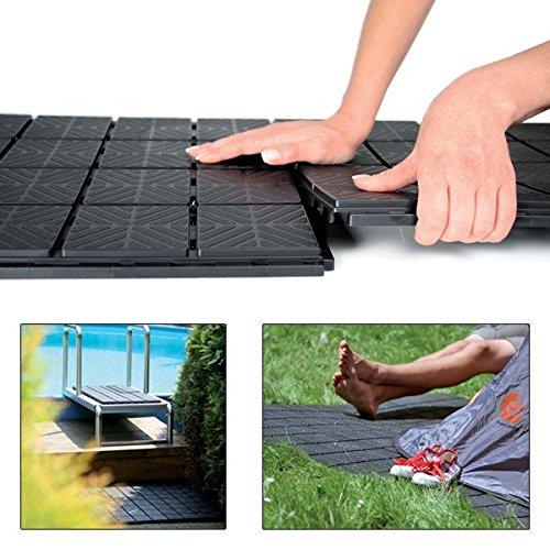 griglia-marciapiede-campeggio-easy-square-9-moduli-totale-15-mq-colore-nero