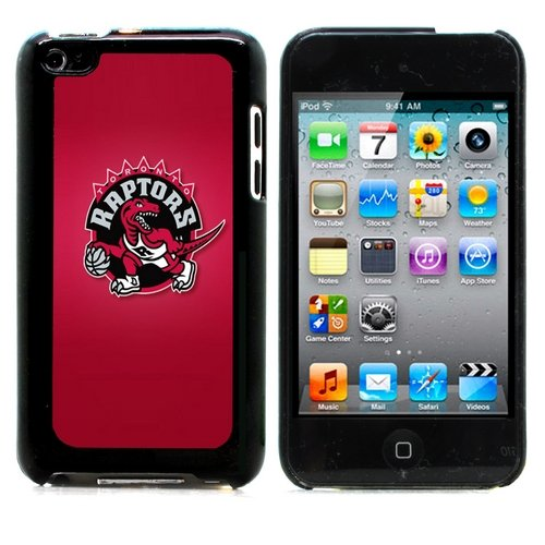 Sale alerts for Generic Toronto Raptors Hard Case Cover for Apple iPod Touch 4th Generation 4G - Covvet
