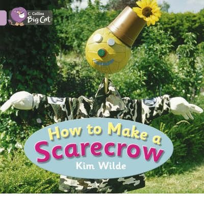 How To Make a Scarecrow (Collins Big Cat) PDF