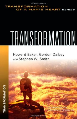 Transformation (Transformation of a Man's Heart)
