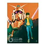 Gundam 30th Anniversary Box Gundam 10 CDs 145 Songs [Limited Release]