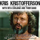 Let The Music Playby Kris Kristofferson