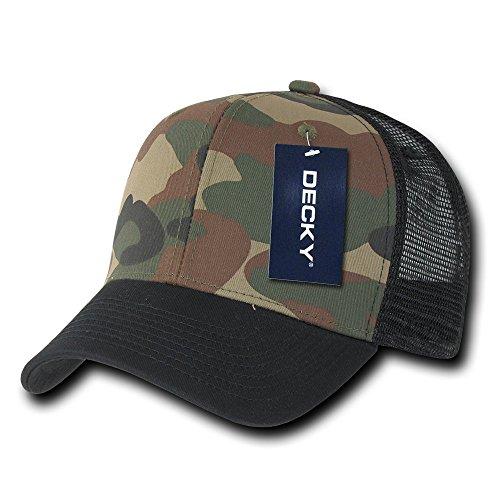 Decky Trucker Hats: Buy Decky Products Online In UAE - Dubai, Abu