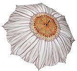 Galleria-White-Daisy-Stick-Umbrella-White-Daisy
