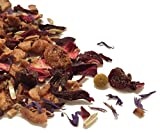 Honey & Liquorice 100g Loose Leaf Herbal Tea Infusion TeaCakes of Yorkshire