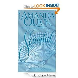 scandal kindle edition by amanda quick romance kindle. Black Bedroom Furniture Sets. Home Design Ideas