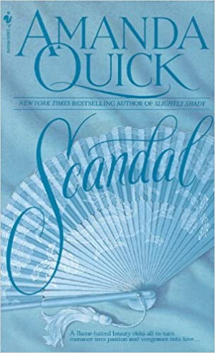 Scandal by Amanda Quick
