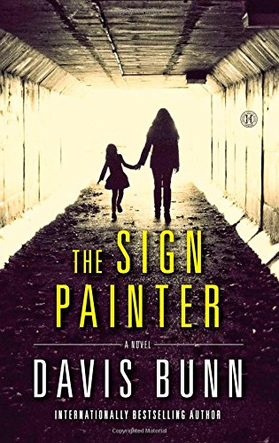 Image of The Sign Painter: A Novel