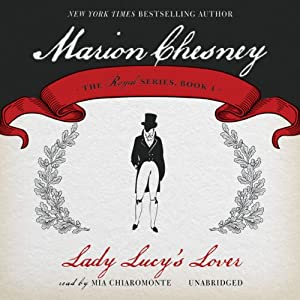 Lady Lucy's Lover Audiobook