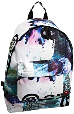 Quiksilver Men's Basic B Backpack from Quiksilver