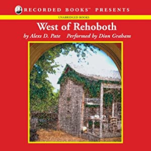 West of Rehoboth Audiobook