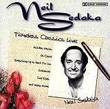 Neil Sedaka Timeless Classics - Live [Us Import]