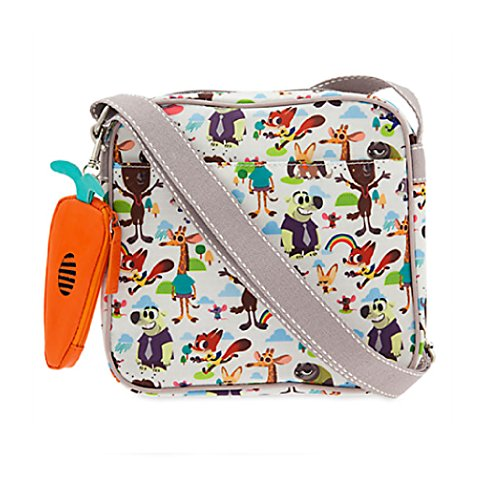 Zootopia Shoulder Bag - Small