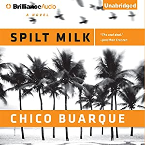 Spilt Milk Audiobook