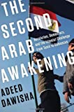 img - for The Second Arab Awakening: Revolution, Democracy, and the Islamist Challenge from Tunis to Damascus 1st (first) Edition by Dawisha, Adeed published by W. W. Norton & Company (2013) book / textbook / text book