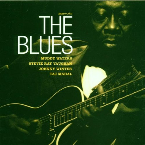 Le Monde De Blues by Muddy Waters, Willie Dixon, Stevie Ray Vaughan, Son House and Big Bill Broonzy