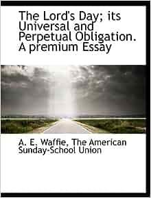 Days of Obligation Critical Essays