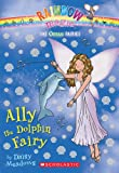 Ally the Dolphin Fairy