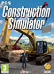 Construction Simulator (PC CD)