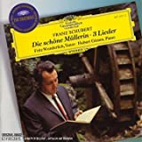"""Schubert: Die SchŠne M""""llerin, 3 Lieder / Fritz Wunderlich"""