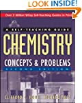 Chemistry: Concepts and Problems: A S...