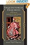 Inquisitorial Inquiries: Brief Lives...