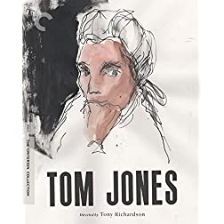 Tom Jones [Blu-ray]