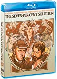 SEVEN-PER-CENT SOLUTION [Blu-ray]