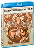 Seven-Per-Cent Solution [Blu-ray] [1976] [US Import]