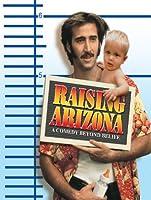 Raising Arizona [HD]