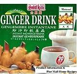 Ginger Drink -Gold Kili 20 Sachets Per