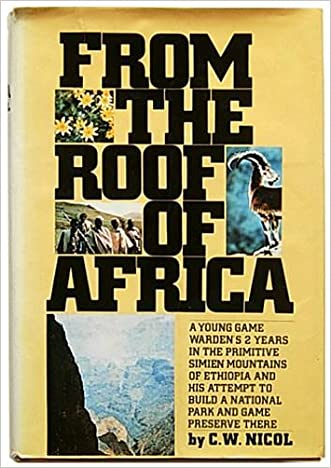 From the Roof of Africa