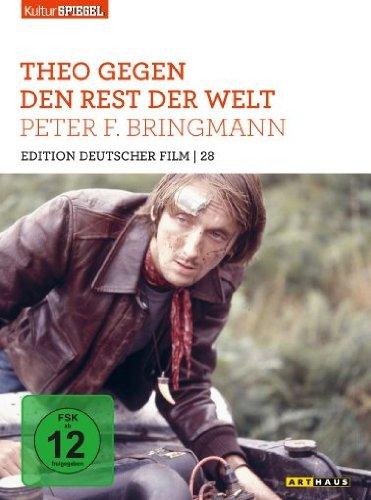 Theo gegen den Rest der Welt / Edition Deutscher Film