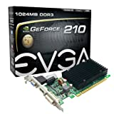 51x7ZnibbpL. SL160  Evga Geforce 8400 Gs 1 Gb Ddr3 Pci Express Graphics Card