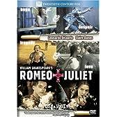 ロミオ&ジュリエット (ベストヒット・セレクション) [DVD]
