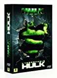 echange, troc Hulk + L'incroyable Hulk