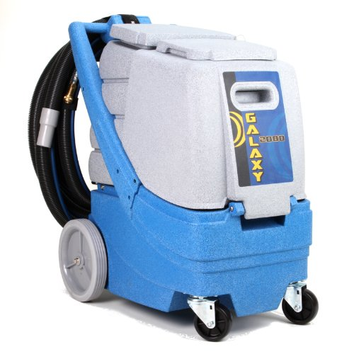American Made Vacuum Cleaners front-958