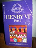 Henry VI Part I (0671669184) by William Shakespeare