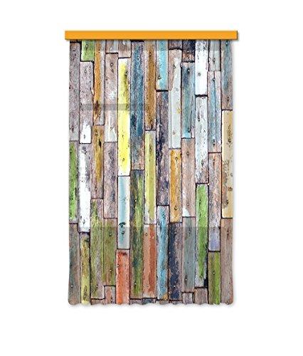 north-star-fcsl7508-tenda-per-porte-finestre-140-x-245-cm-multicolore