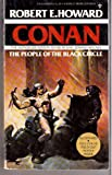 Conan: People of the Black Circle (042503609X) by Howard, Robert